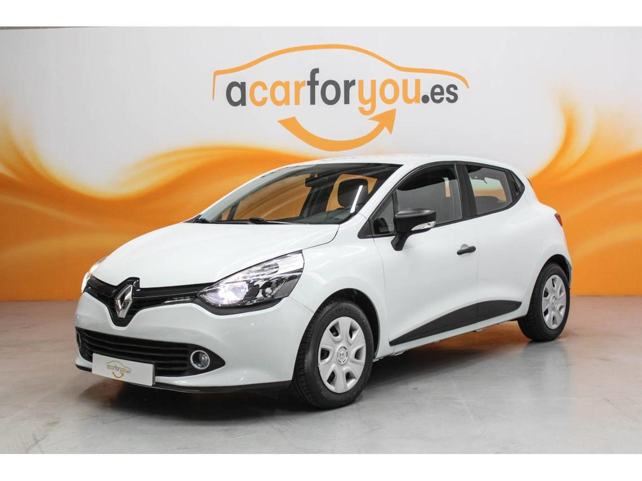 Array Renault Clio 2016 Diésel por 8.500€ en Madrid